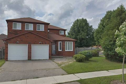 House for sale at 66 Central Park Dr Markham Ontario - MLS: N4391964