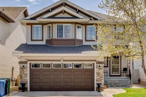 House for sale at 66 Chapala Gr Southeast Calgary Alberta - MLS: C4245142
