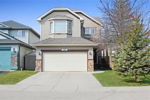 House for sale at 66 Chaparral Te Southeast Calgary Alberta - MLS: C4223387
