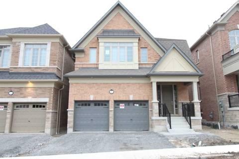 House for rent at 66 Christine Elliott Ave Whitby Ontario - MLS: E4631039