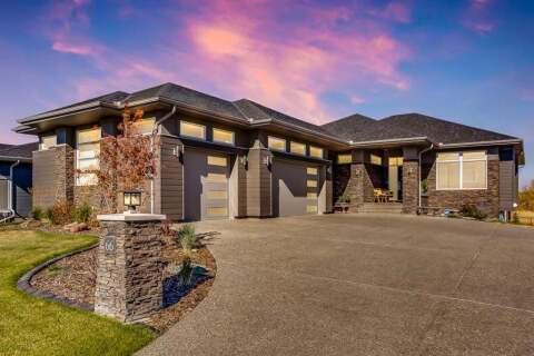 House for sale at 66 Cimarron Estates Dr Okotoks Alberta - MLS: A1040780