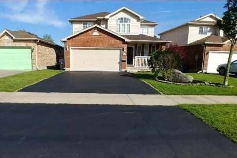 House for sale at 66 Clairfields Dr Guelph Ontario - MLS: X4802372