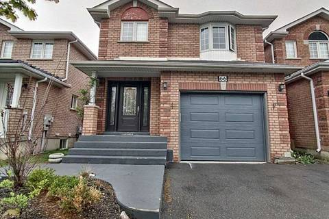House for sale at 66 Clearmeadow Blvd Newmarket Ontario - MLS: N4475269