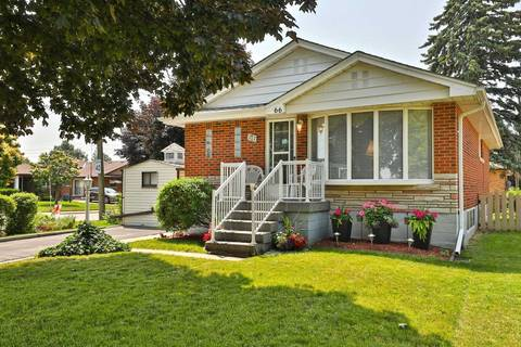 House for sale at 66 Cloke Ct Hamilton Ontario - MLS: X4514244