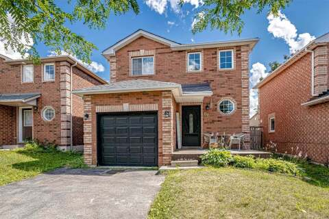House for sale at 66 Clute Cres Barrie Ontario - MLS: S4852469