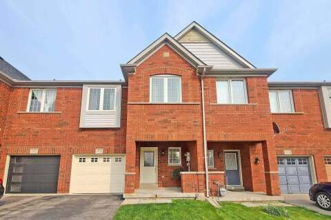 Townhouse for sale at 66 Collis Dr Aurora Ontario - MLS: N4914190