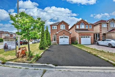 House for sale at 66 Connery Cres Markham Ontario - MLS: N4552723