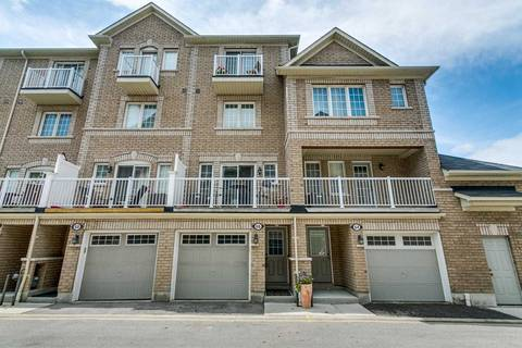 Townhouse for sale at 66 Cooperage Ln Ajax Ontario - MLS: E4522783