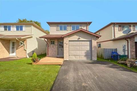 House for sale at 66 Corbett Dr Barrie Ontario - MLS: 40023033