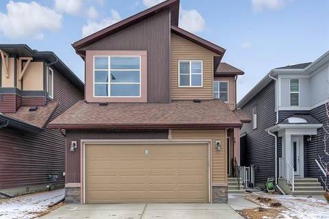 House for sale at 66 Cornerstone Circ Northeast Calgary Alberta - MLS: C4293088