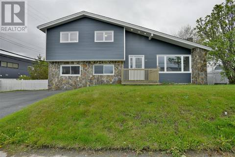 House for sale at 66 Cowan Ave St. John's Newfoundland - MLS: 1197660