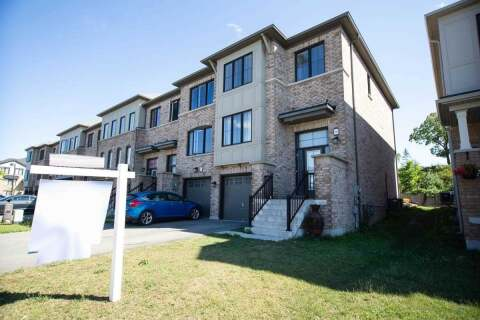 Townhouse for sale at 66 Crafter Cres Hamilton Ontario - MLS: X4863767