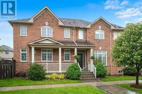 House for sale at 66 Crawford St Markham Ontario - MLS: N4490064