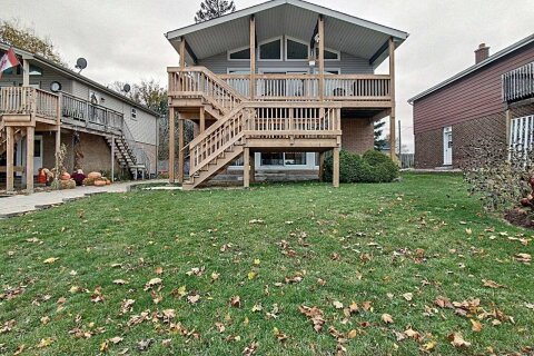 House for sale at 66 Crozier St East Luther Grand Valley Ontario - MLS: X4974124