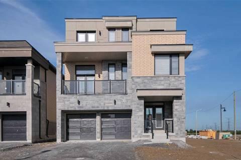House for sale at 66 Cryderman Ln Clarington Ontario - MLS: E4567287