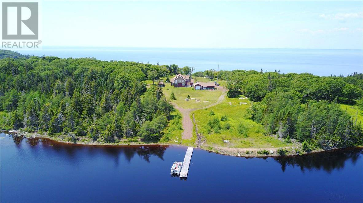 House for sale at 66 Devils Mountain Grand Manan New Brunswick - MLS: NB029022