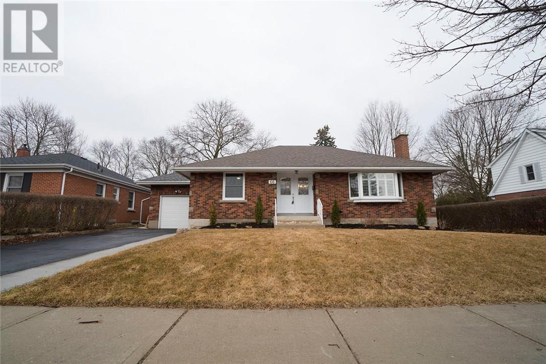 Removed: 66 Devon Street, Brantford, ON - Removed on 2018-04-26 10:02:17