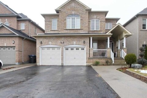 House for sale at 66 Don Minaker Dr Brampton Ontario - MLS: W5001367