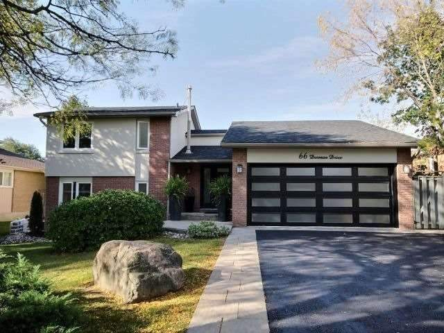 For Sale: 66 Dorman Drive, Whitchurch Stouffville, ON | 3 Bed, 4 Bath House for $1,148,000. See 20 photos!
