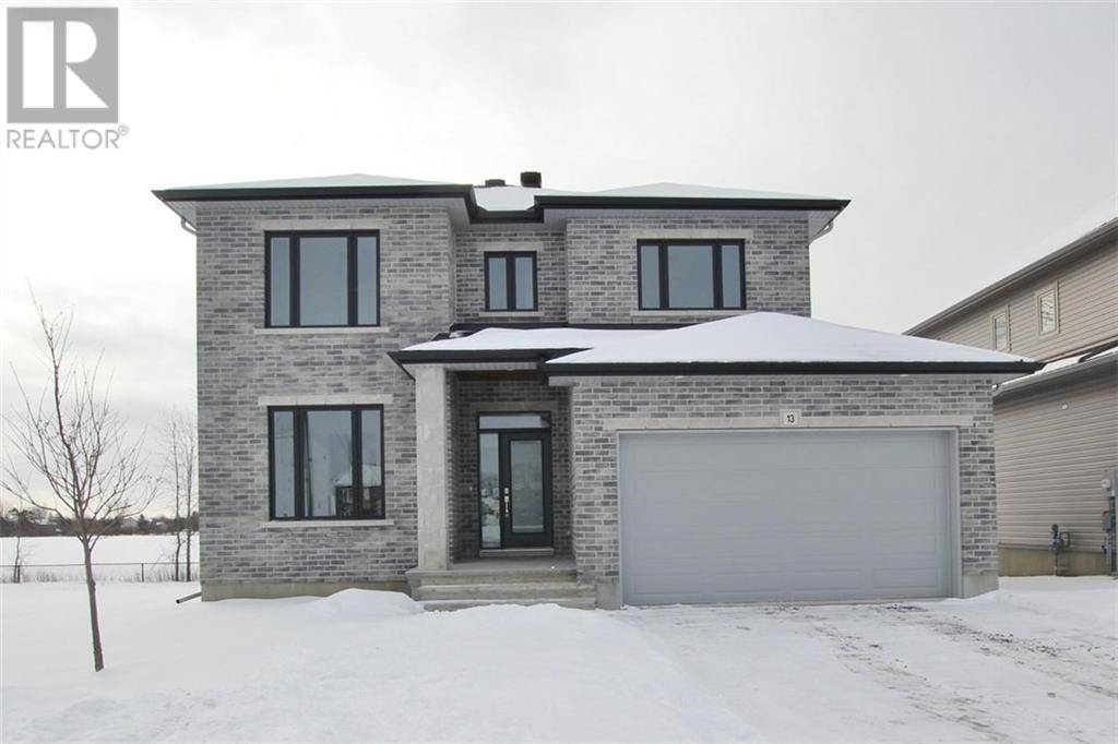 House for sale at 66 Dulmage Cres Carleton Place Ontario - MLS: 1184924