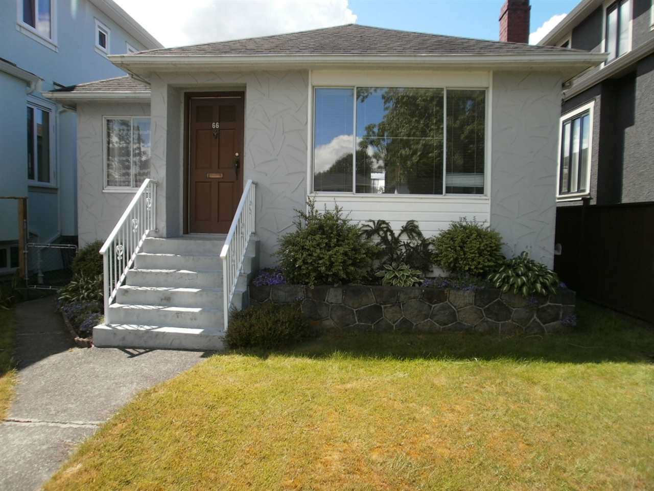 Sold: 66 East 48th Avenue, Vancouver, BC
