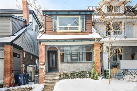 House for sale at 66 East Lynn Ave Toronto Ontario - MLS: E4654452