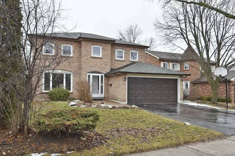 House for sale at 66 Eastman Cres Newmarket Ontario - MLS: N4392912