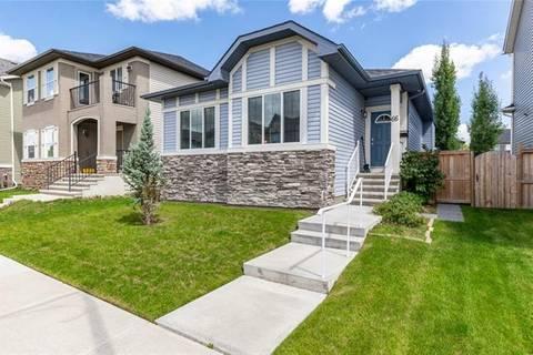 House for sale at 66 Elgin Meadows Rd Southeast Calgary Alberta - MLS: C4258779