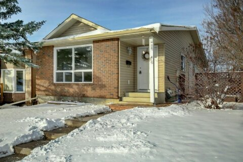 House for sale at 66 Elk Hl SE Airdrie Alberta - MLS: A1049036
