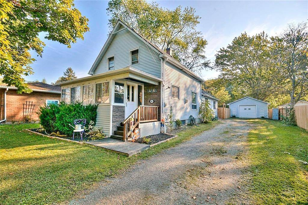 House for sale at 66 Elmwood Ave Crystal Beach Ontario - MLS: 30769602