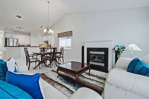 Townhouse for sale at 66 Everstone Blvd Southwest Calgary Alberta - MLS: C4290297