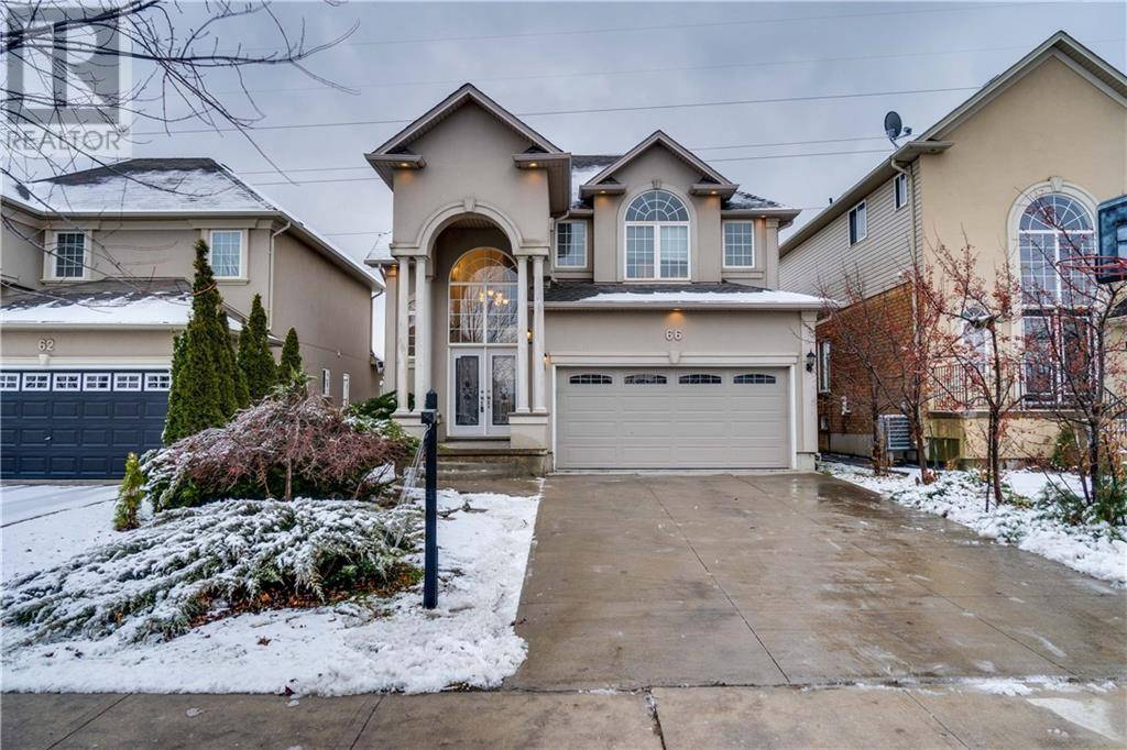 House for sale at 66 Fair St Ancaster Ontario - MLS: 30780841