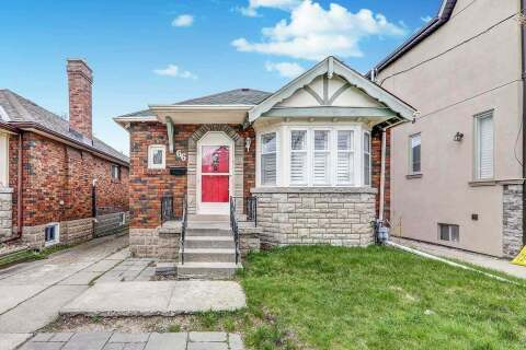 House for rent at 66 Fairside Ave Toronto Ontario - MLS: E4850504