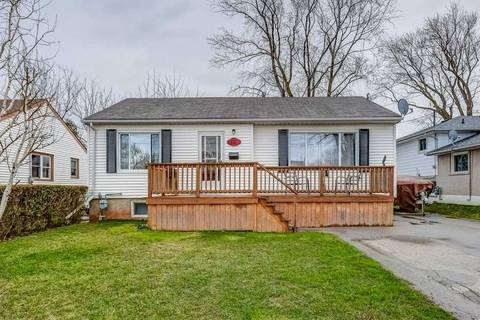 House for sale at 66 Fairview Rd Grimsby Ontario - MLS: X4735577