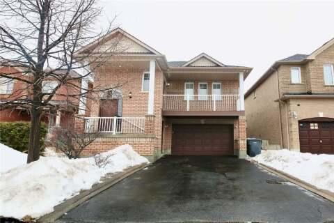 House for rent at 66 Fallstar Cres Brampton Ontario - MLS: W4772017