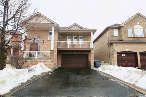 House for sale at 66 Fallstar Cres Brampton Ontario - MLS: W4708099