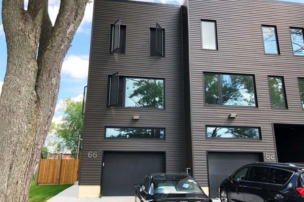 Townhouse for rent at 66 First St Welland Ontario - MLS: 30828069