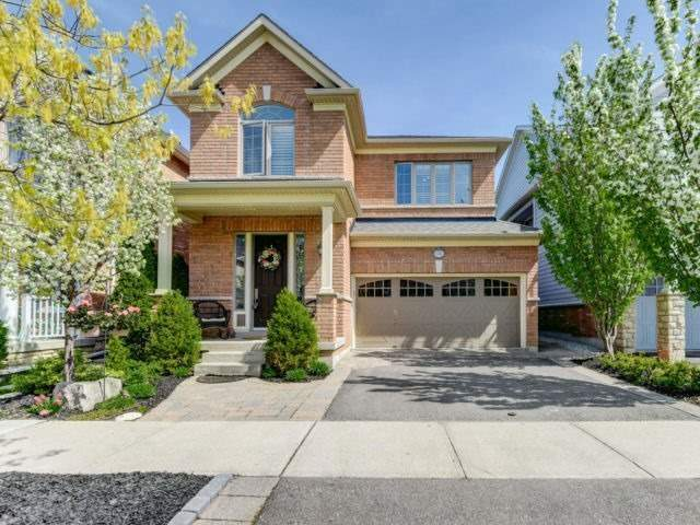 Sold: 66 Forbes Terrace, Milton, ON
