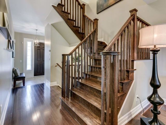 For Sale: 66 Forbes Terrace, Milton, ON | 3 Bed, 4 Bath House for $799,900. See 20 photos!