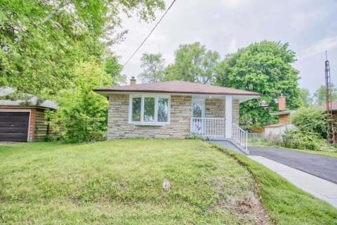 House for sale at 66 Fordover Dr Toronto Ontario - MLS: E4783640