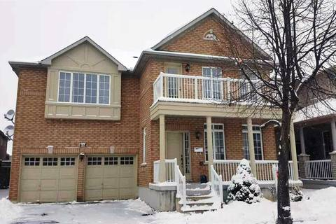 House for rent at 66 Foxfield Cres Vaughan Ontario - MLS: N4626659