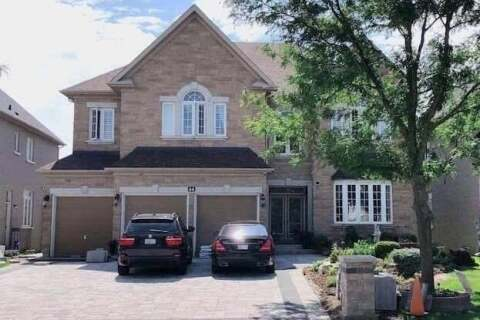 House for rent at 66 Frybrook Cres Richmond Hill Ontario - MLS: N4935778