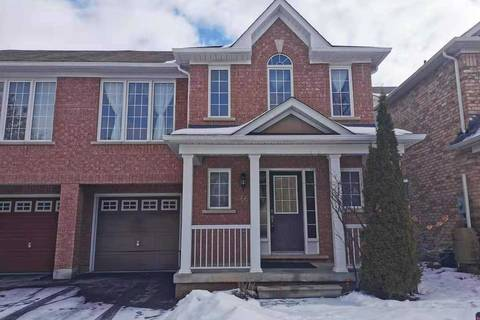 Townhouse for rent at 66 Gail Parks Cres Newmarket Ontario - MLS: N4682947