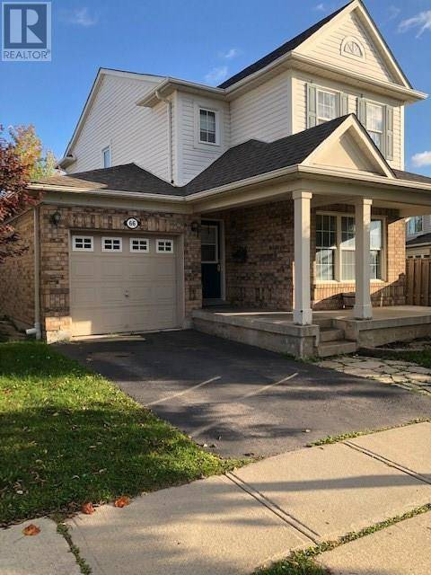 House for rent at 66 Garth Massey Dr Cambridge Ontario - MLS: 30769882
