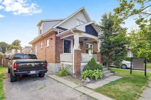 House for sale at 66 Gladstone Ave Oshawa Ontario - MLS: E4513843