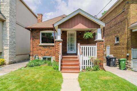 House for sale at 66 Glengarry Ave Toronto Ontario - MLS: C4783734