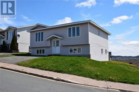 House for sale at 66 Gloucester St St. John's Newfoundland - MLS: 1197291