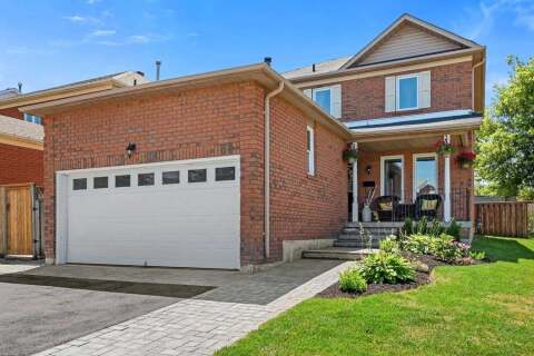 House for sale at 66 Golden Meadow Rd Barrie Ontario - MLS: S4816917