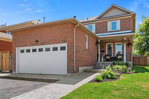 House for sale at 66 Golden Meadow Rd Barrie Ontario - MLS: S4693707