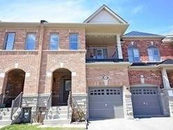 Townhouse for rent at 66 Goodsway Tr Brampton Ontario - MLS: W4549056
